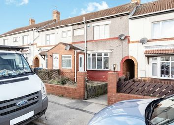 3 bed terraced house for sale in Malvern Crescent, Seaham, Durham SR7