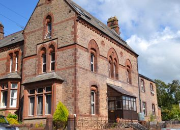Thumbnail 1 bed flat for sale in Inglewood Terrace, Lowther Street, Penrith