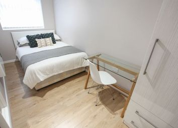 Thumbnail 4 bedroom flat to rent in Fell Street, Liverpool