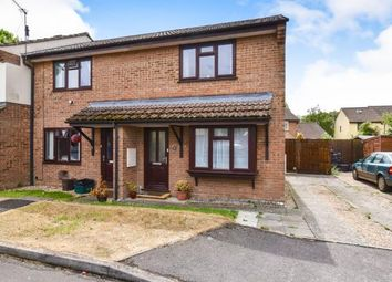 Thumbnail 2 bed semi-detached house for sale in Wincanton, Somerset, .