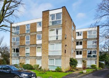 Thumbnail 1 bed flat for sale in Lynton Grange, Fortis Green, London