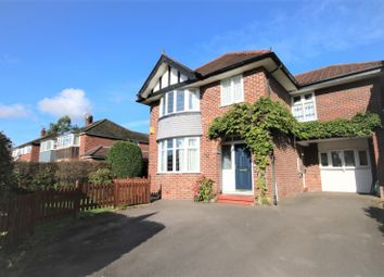 5 bed detached house for sale in Cumber Lane, Wilmslow SK9