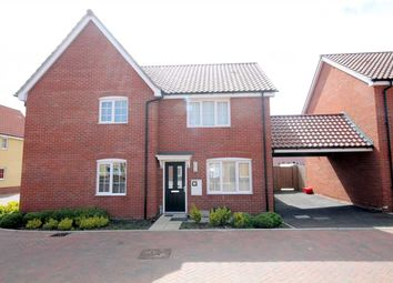 2 bed semi-detached house for sale in Dresden Square, Clacton-On-Sea CO16