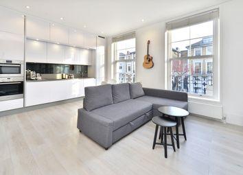 Thumbnail 1 bed flat to rent in Hemingford Road, London