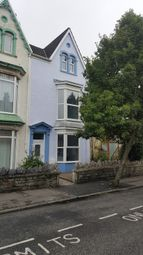 Thumbnail 7 bed terraced house to rent in St Helens Avenue, Brynmill Swansea