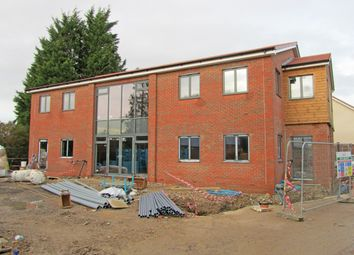 Thumbnail Light industrial to let in Merrydown Business Park, Little London Road, Horam