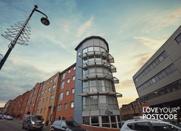 Thumbnail 2 bedroom flat to rent in Hallmark Apartments, Newhall Hill