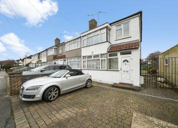 Thumbnail 1 bed end terrace house for sale in Grosevenor Crescent, Hillingdon