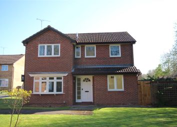 4 bed detached house for sale in Saddleback Road, Ramleaze, Swindon SN5