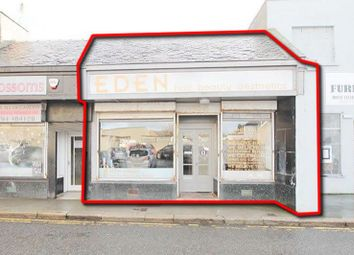 Thumbnail Commercial property for sale in 18, Windmill Street, Saltcoats KA215An