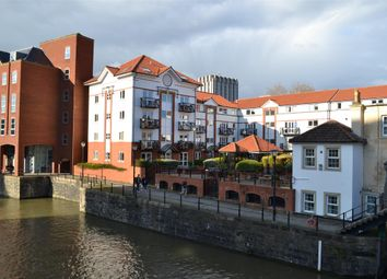 Thumbnail 1 bed flat for sale in Queen Street, St. Philips, Bristol