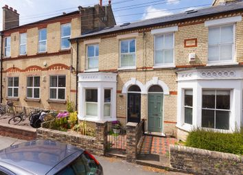 Thumbnail 4 bed terraced house to rent in Holland Street, Cambridge