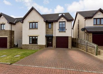Thumbnail 4 bed detached house for sale in 5 Malachi Close, Kirkliston