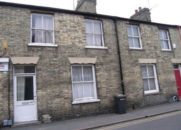 Thumbnail 2 bed property to rent in Sturton Street, Cambridge