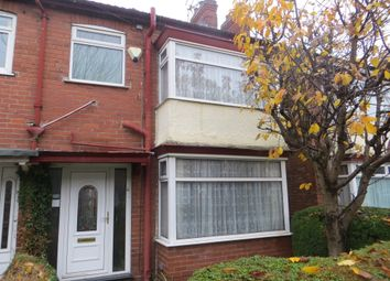 3 bed terraced house for sale in Loveridge Avenue, Hull HU5