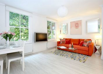 Thumbnail 1 bed flat for sale in Dalling Road, Brackenbury Village, Hammersmith, London