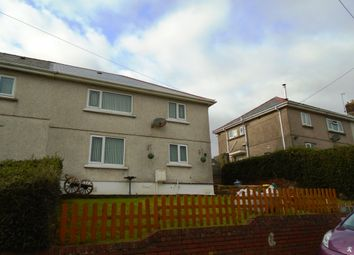 Thumbnail 3 bed semi-detached house for sale in Maes Yr Haf, Llanelli, Carmarthenshire, West Wales