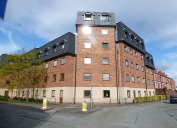Thumbnail 2 bedroom flat to rent in St. Giles Court, Wrexham