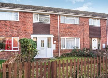 Thumbnail 3 bed terraced house for sale in Clover Way, Malvern