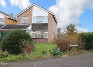 Thumbnail 3 bed detached house for sale in Tennyson Drive, Abingdon