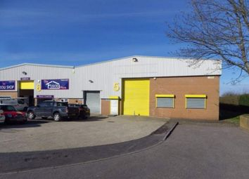 Thumbnail Light industrial to let in Unit 5 Lister Road Industrial Estate, Basingstoke