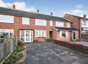 3 bed terraced house for sale in Blackmore Road, Kelvedon Hatch, Brentwood CM15