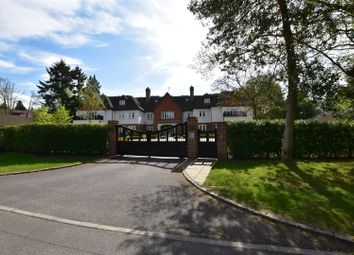Thumbnail 3 bed flat for sale in Heath Drive, Walton On The Hill, Tadworth