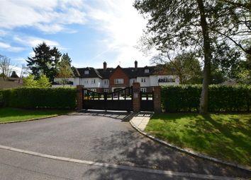 Thumbnail 3 bedroom flat for sale in Heath Drive, Walton On The Hill, Tadworth