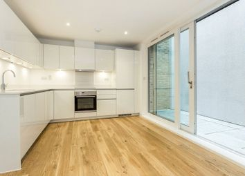 Thumbnail 3 bed terraced house for sale in Hand Axe Yard, London