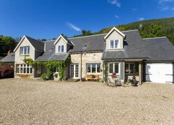 Thumbnail 5 bed detached house for sale in Lochearnhead