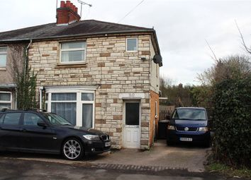 2 bed semi-detached house for sale in Heath Road, Bedworth, Warwickshire CV12