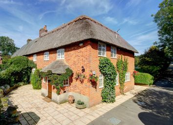 Thumbnail 4 bed cottage for sale in Mildenhall, Marlborough