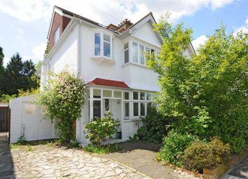 Thumbnail 4 bed property to rent in Station Approach, Norbiton Avenue, Norbiton, Kingston Upon Thames