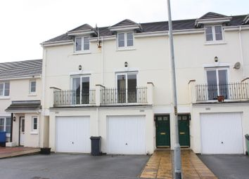 Thumbnail 3 bedroom terraced house to rent in Bedowan Meadows, Tretherras, Newquay