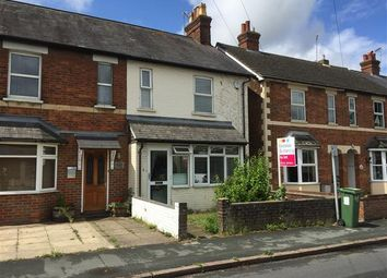 Thumbnail 3 bed semi-detached house to rent in Aylesbury Road, Wendover, Aylesbury