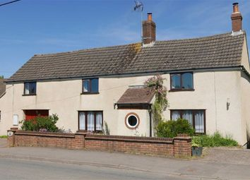 Thumbnail 4 bed cottage for sale in The Street, Coaley