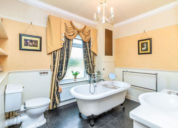 Thumbnail 4 bed country house for sale in Sussex Road, Chapeltown, Sheffield