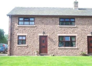 Thumbnail 3 bed semi-detached house to rent in Brook Lane, Charnock Richard