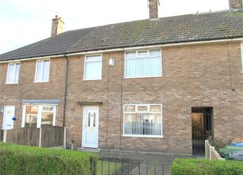 Thumbnail 3 bed town house for sale in Damwood Road, Liverpool, Lancashire