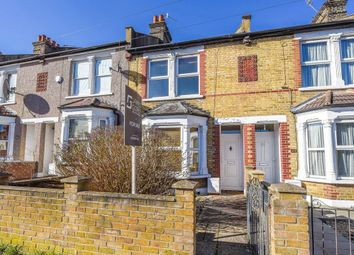 Thumbnail 2 bed terraced house for sale in Bostall Lane, Abbey Wood