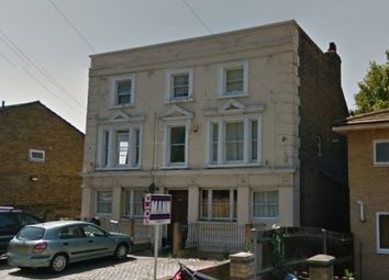 Thumbnail 1 bed flat for sale in Samuel Street, Woolwich, London