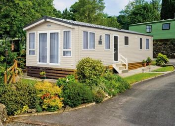 Thumbnail 2 bed mobile/park home for sale in Lyons Robin Hood, Holiday Park, Rhyl, Denbighshire