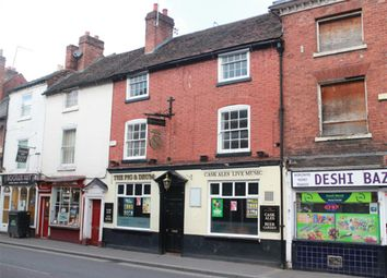 Thumbnail Pub/bar for sale in Worcestershire - City Centre Pub WR1, Worcestershire