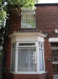 Thumbnail 3 bedroom terraced house to rent in Bethnal Green, Beverley Road, Hull