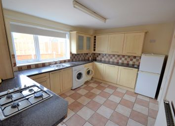Thumbnail 3 bedroom terraced house to rent in Bechers, Widnes