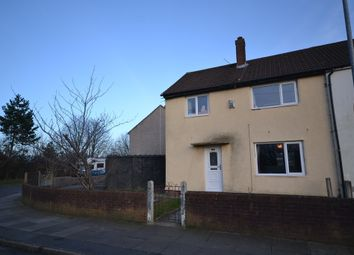 Thumbnail 3 bed end terrace house for sale in Eden Vale, Bootle