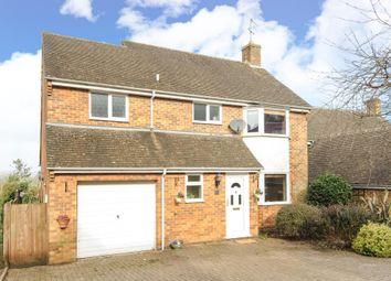 Thumbnail Detached house for sale in Pearce Drive, Chipping Norton