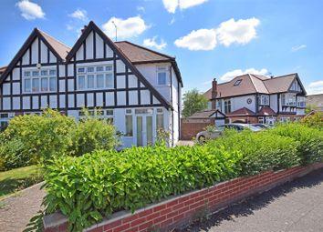 Pasture Road, Wembley HA0. 3 bed semi-detached house