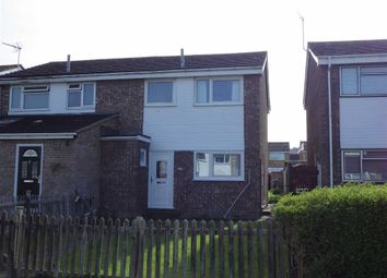 Thumbnail 3 bed semi-detached house for sale in Sycamore Close, Gloucester