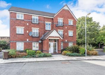 Thumbnail 2 bed flat for sale in Larkspur Close, Southport, Merseyside